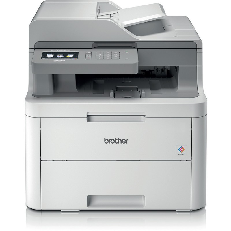 Brother lanseaza multifunctionalul color DCP-L3550CDW