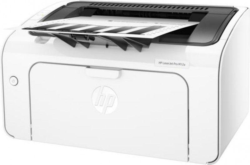 Imprimanta Laser A4 HP LaserJet Pro M12A