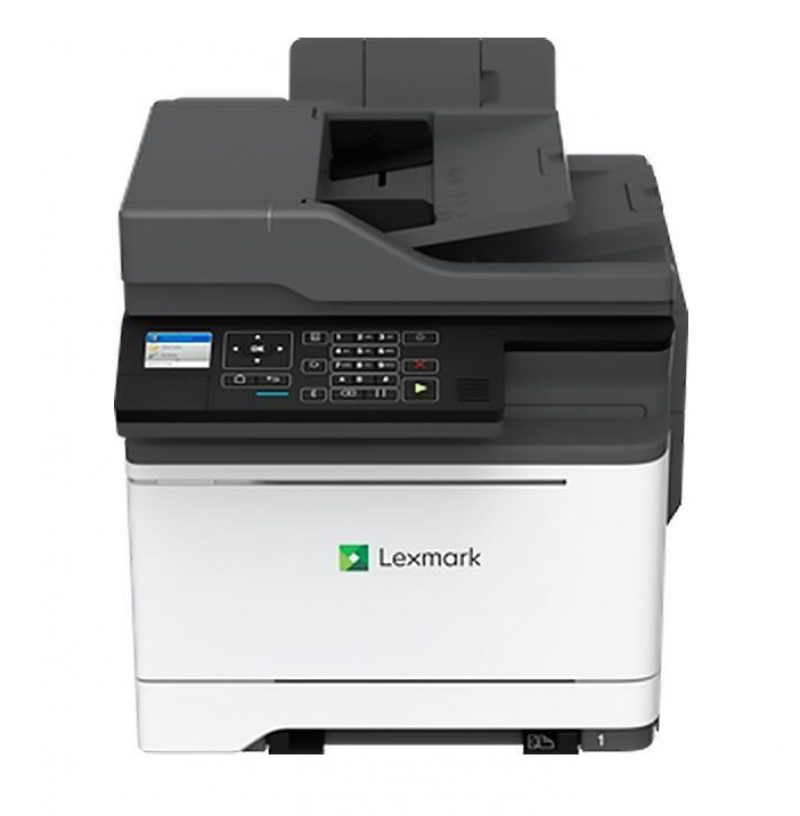 Lansare noua serie de multifunctionale laser color Lexmark