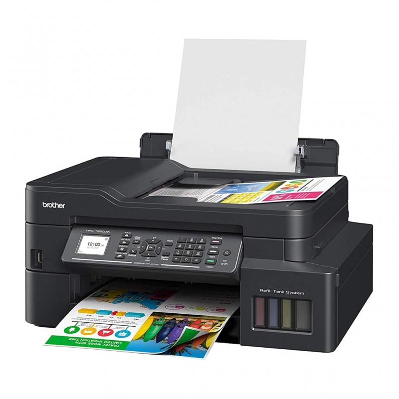 Multifunctional Inkjet A4 Brother MFC-T920DW