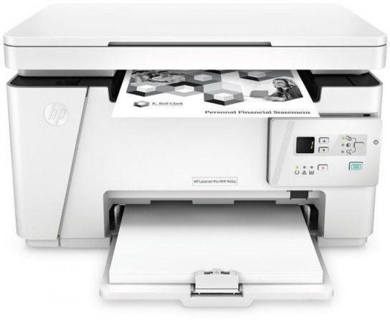 Multifunctional Laser A4 HP LaserJet Pro MFP M26a