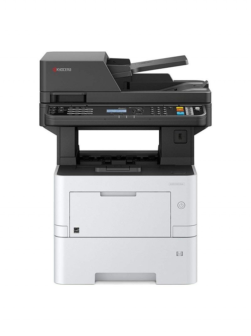 Multifunctional laser A4 Kyocera ECOSYS M3145dn
