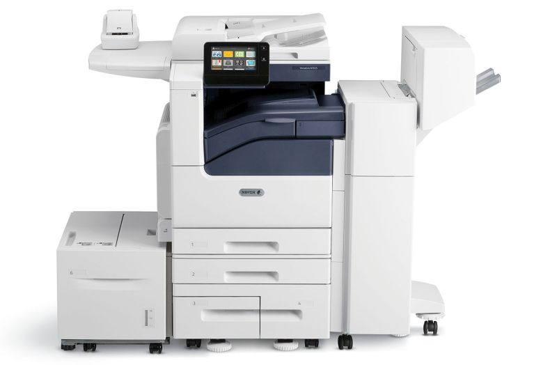 Multifunctional Xerox A3 Versalink B7025