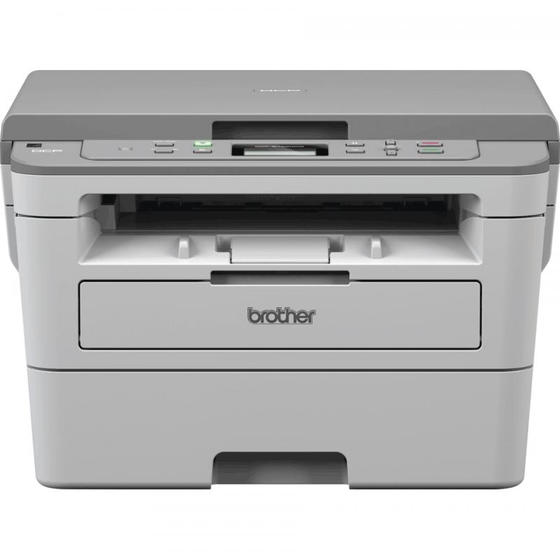 Noi modele de imprimante si multifunctionale de la Brother: HL-B2080DW si DCP-B7520DW