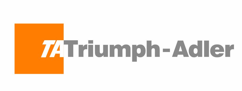 Produse de la Triumph-Adler