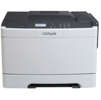 Imprimanta Laser Color Lexmark CS417DN