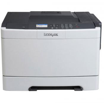 Imprimanta Laser Color Lexmark CS417DN