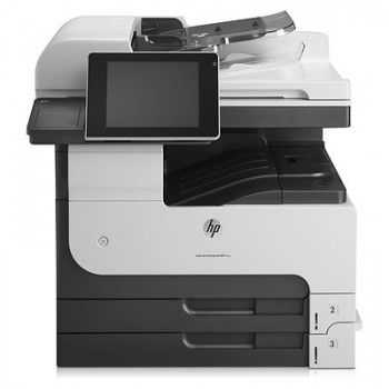Multifunctional A3 HP LaserJet Enterprise 700 MFP M725dn