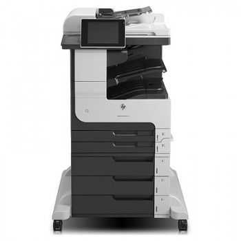 Multifunctional A3 HP LaserJet Enterprise 700 MFP M725z+