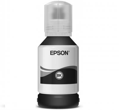 Cerneala Epson EcoTank MX1XX  Black 6.000 Pagini