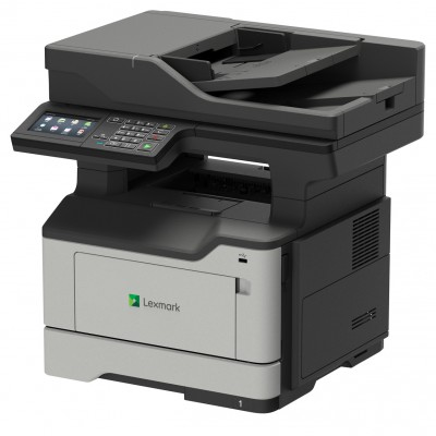 Multifunctional A4 Lexmark MX321ADN