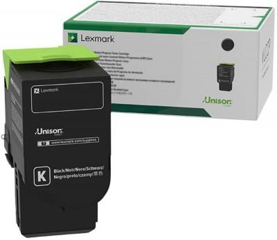 Toner Lexmark 78C2XK0 Black 8.500 Pagini