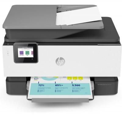 Multifunctional HP OfficeJet Pro 9023 All-in-One
