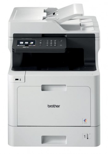 Multifunctional Color Brother MFCL8900CDW