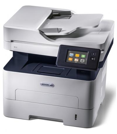 Multifunctional Xerox B205