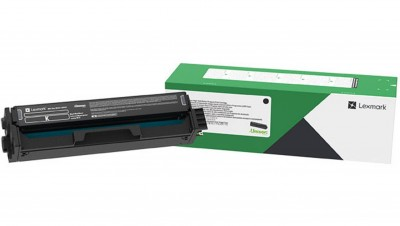 Toner Lexmark Return C3220Y0 Yellow 1.500 Pagini