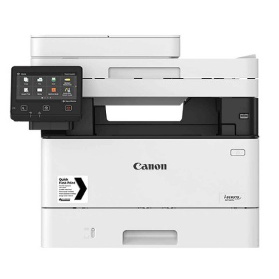 Multifunctional Laser Canon i-SENSYS MF445DW