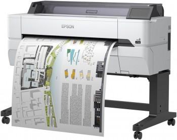 Imprimanta Epson SureColor SC-T5400 MFP
