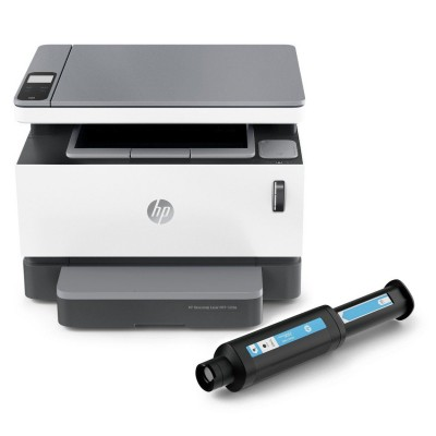 Multifunctional HP Neverstop Laser MFP 1200w