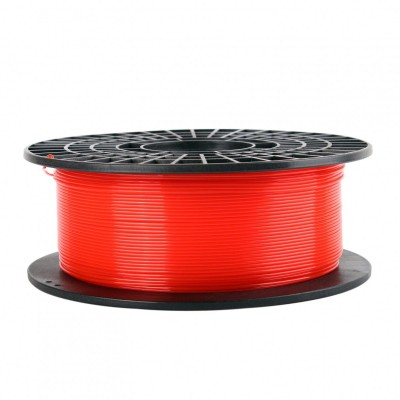 Filament Duza Voladd Bold 4mm Rosu 420 Grame