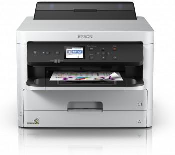 Multifunctional Epson Pro WF-C5299DW