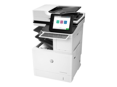 Multifunctional Laser A4 LaserJet Managed Flow HP MFP E62665DN
