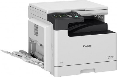 Multifunctional A3 Canon Mono laser imageRUNNER iR2425i