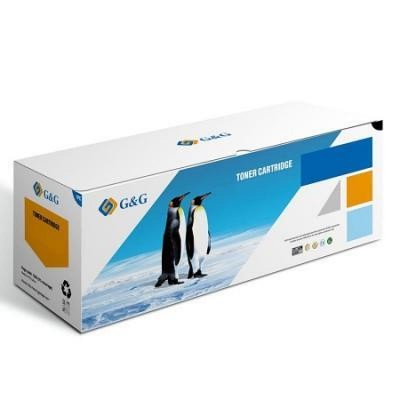 Toner Compatibil Oki MC573dn Yellow (Galben) 6.000 Pagini