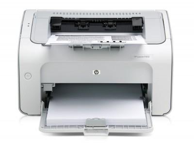 Imprimanta Laser Monocrom HP P1006