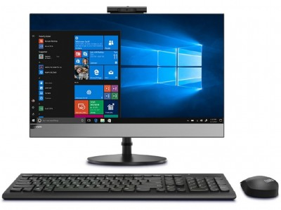 All in One Lenovo V530-24ICB Intel Core I5-8400T