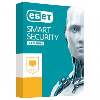 Antivirus ESET Smart Security Premium 1 An 1 Utilizator