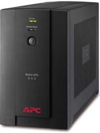 UPS APC Back-UPS 950VA BX950UI