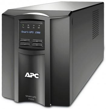APC Smart-UPS 1500VA / 1000W SMT1500IC