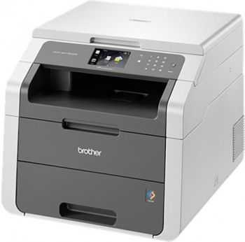 Multifunctional Color Brother DCP-9015CDW