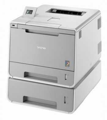 Imprimanta Color Brother HLL9200CDWT