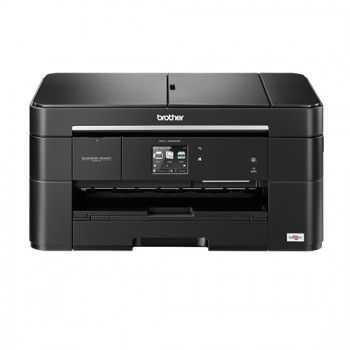Multifunctional Brother inkjet A3 Print Brother MFCJ5320DWYJ1