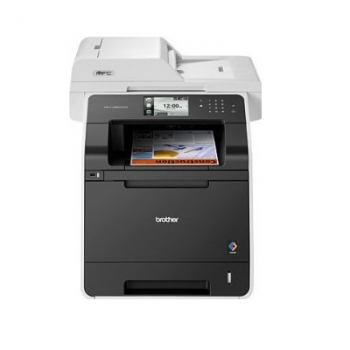 Multifunctional Color Brother MFCL8850CDW