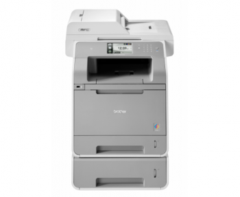 Multifunctional Color Brother MFC-L9550CDWT