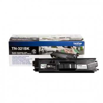 Toner Brother TN321BK  Black 2.500 Pagini