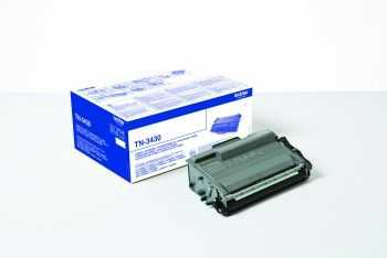 Toner Brother TN3430 black 3000 pagini