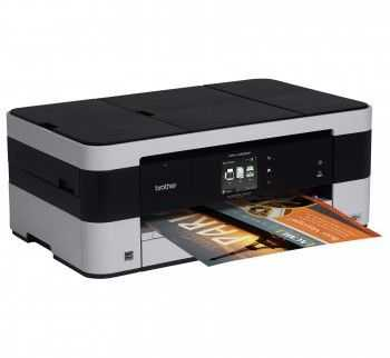 Multifunctional inkjet A4 Brother MFC J4420DW