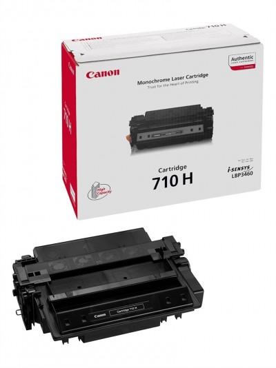 Toner Cartridge Canon 710H 12.000 Pagini