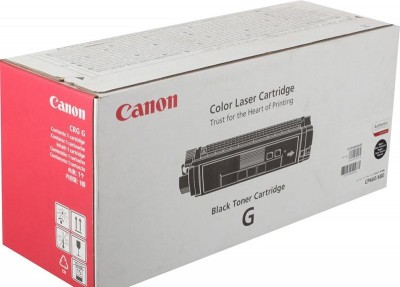 Canon Cartridge CP 660 black (G) (F42-3601-010) (1515A003)