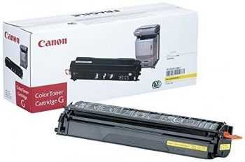 Canon Cartridge CP 660 Yellow (G) 8,5k(1512A003)