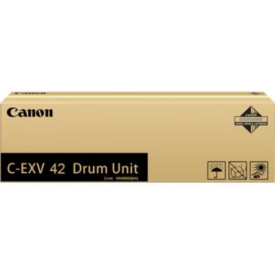 Drum Unit Canon C-EXV42 Black 66.000 Pagini