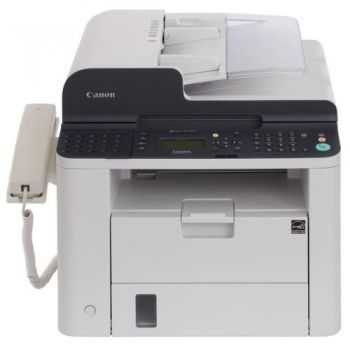 Fax laser A4 Canon L410EE