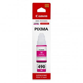 Canon GI-490M Cartus cerneala magenta 75ml