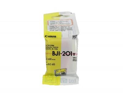 Cartus Canon BJI-201 Yellow (0949A002)
