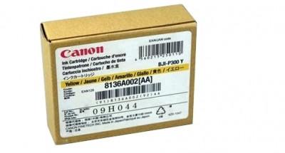Cartus Canon Ink BJI-P 300 Yellow (8136A002)