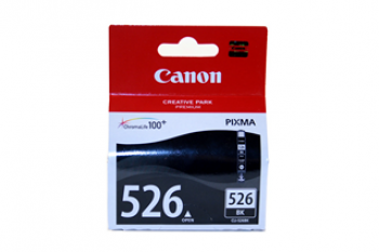 Canon Ink CLI-526 Black (4540B001)